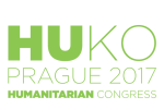 Humanitární kongres.
