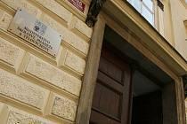Ministerstvo školství. Ilustrační foto.