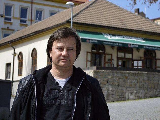 Petr Ryska.