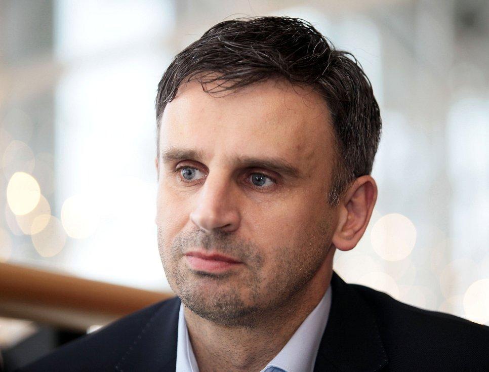 Jiří Zimola.