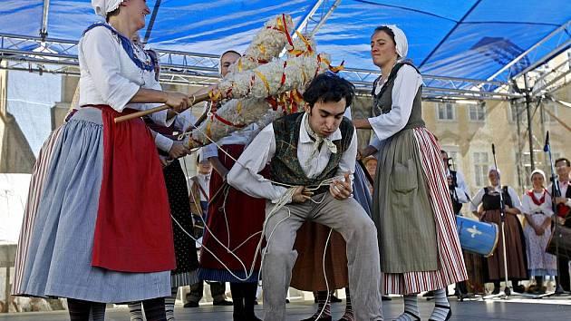 Pražské folklórní dny