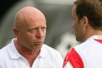 CHTĚLO BY TO VYHRÁT. Slavia cítí obrovskou šanci postoupit do posledního předkola Ligy mistrů.