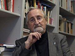 profesor Miloslav Petrusek