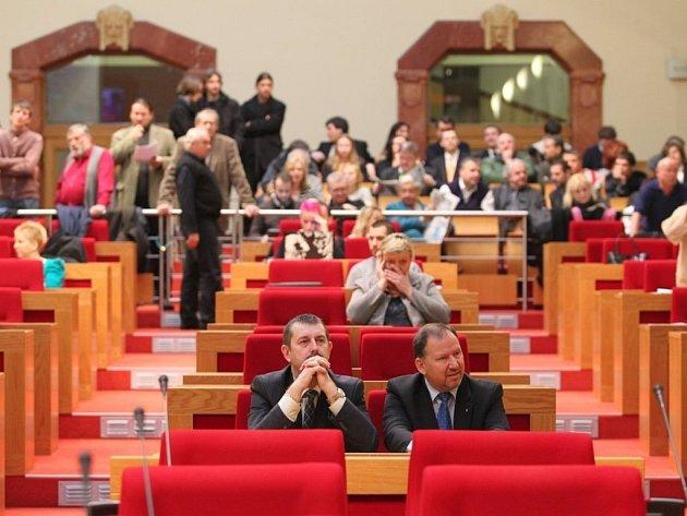 Volby do zastupitelstva hlavního města se budou konat 10. a 11 října 2014. Voliči budou hlasovat v rámci jediného volebního obvodu, což schválilo stávající zastupitelstvo.
