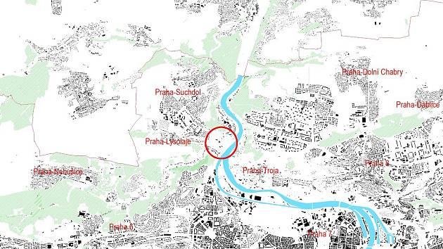 Nový Sedlec v novém. Budoucnost lokality na severu Prahy navrhne IPR v urbanistické studii. Pomoci by měla i o rok a půl zrychlená změna plánu.