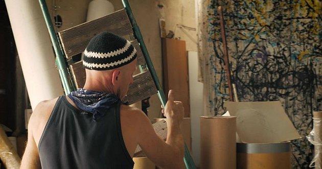 Josef Duchan připravuje na víkend novou výstavu