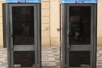 Telefonní automaty a budky mizí z ulic (nejen) v Praze 1.