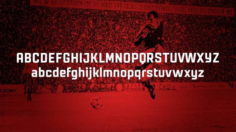 Fotbalová Sparta Praha představila novou vizuální identitu včetně změněného klubového loga.