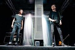 Trio boduje v Česku i zahraničí