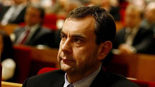 Josef Nosek.