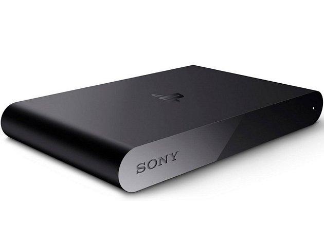 Konzole PlayStation TV.