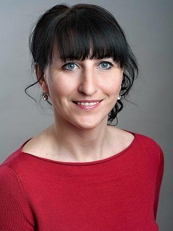 Barbora Lišková, mluvčí Technické správy komunikací hl. m. Prahy.