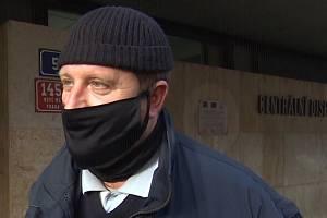 Revizor, díky kterému se podařilo zadržet agresora z metra.