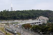 Nové spojení Praha - Hlavní nádraží, Masarykovo nádraží – Libeň, Vysočany, Holešovice