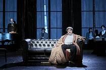 Divadlo V Dlouhé v úterý uvádí online představení hry Oblomov.
