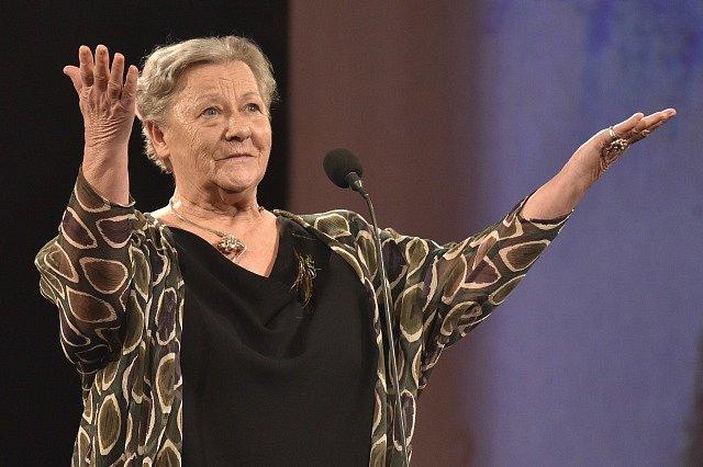 Marcela Martiníková.
