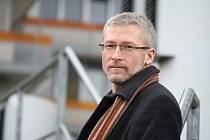 V seriálu rozhovorů V obýváku u Wericha se dnes ukáže Marek Orko Vácha, římskokatolický kněz, teolog, přírodovědec, pedagog, spisovatel a skaut.