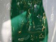 PŮJDE FANDIT PROTI BOHEMCE. Předák fanoušků Bohemians 1905 Michal Holas půjde v sobotu se svými kamarády povzbuzovat tým Vítkovic, který nastoupí v Xaverově proti Bohemians Praha.