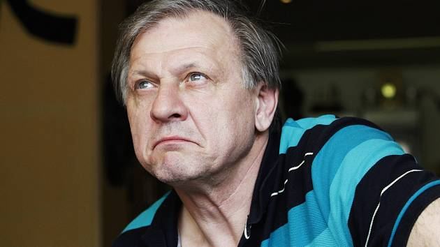 Jiří Kotrč.