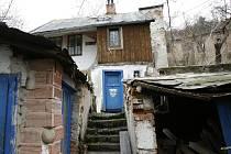 Bývalá kolonie Buďánka v Praze 5 by se konečně mohla dočkat zasloužené rekonstrukce. V budoucnu by z areálu mohlo vzniknout kulturní centrum.