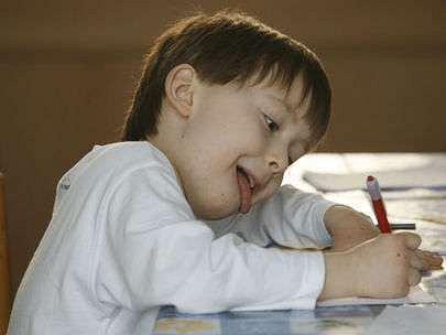 Škola volá. Zejména ti nejmenší se zpravidla do školy těší.