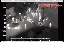 V šokující kauze z Kolína policejní inspekce zadržela šest policistů a čtyři civilní osoby.