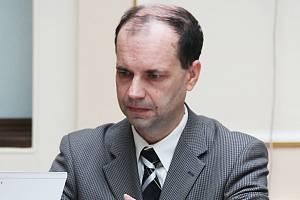 Ivo T. Budil.