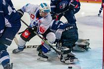 Erik Thorell naposledy působil v dresu švýcarského Zugu.