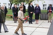 Praha 3 si připomene oběti Pražského povstání
