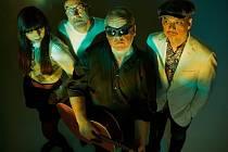 Skupina Pixies.
