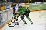 34. kolo Tipsport extraligy: HC Sparta Praha - BK Mladá Boleslav 7. ledna 2020.
