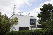 Po stopách architekta Linharta: jeho vila na Viničních horách 46 (Hanspaulka)