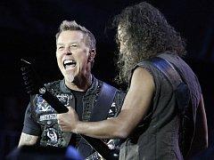 Metallica zahrála v roce 2014 na holešovickém Výstavišti. Letos podobně zvučné jméno bude v Praze chybět.
