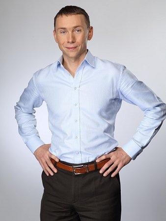 Petr Sýkora, hlavní zakladatel nadačního fondu Dobrý anděl.