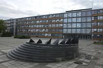 Univerzita v Suchdole.