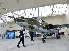 Suchoj Su-25.