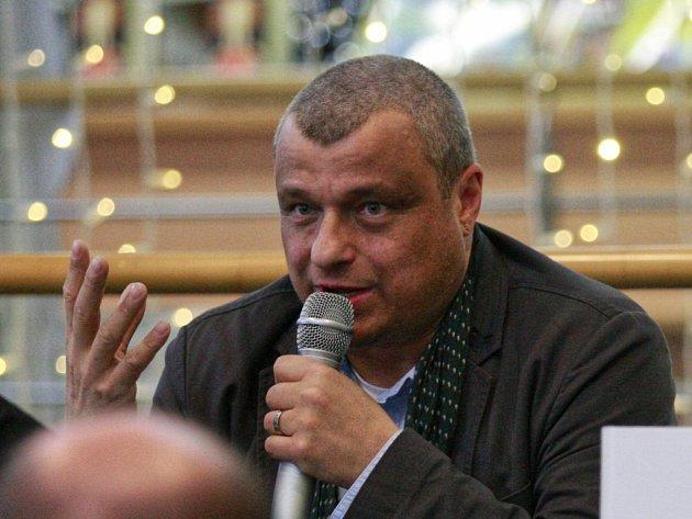 Roman Vaněk.