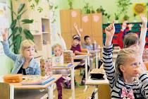 350 MILIONŮ KORUN nově vyjednala ministryně školství Kateřina Valachová u Andreje Babiše. Díky tomu bude možné postavit nové základní a mateřské školy v okolí Prahy. Ilustrační foto