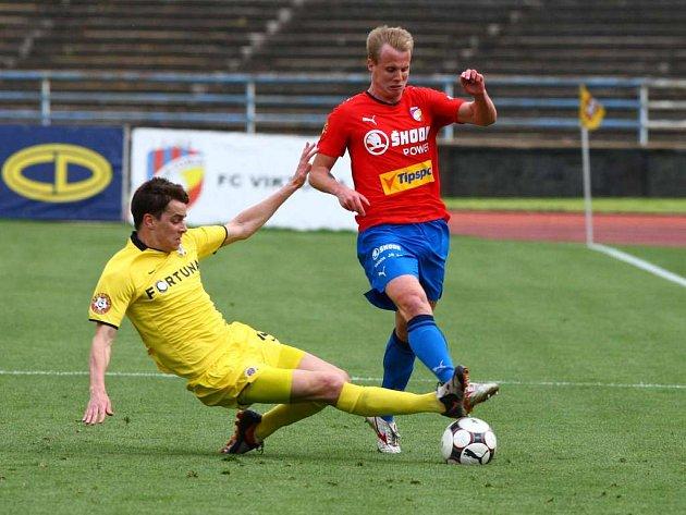 Fotbalisté Sparty chtějí opět triumfovat nad Slavií.