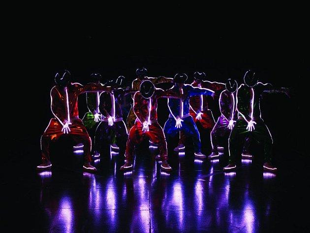 Cirque du soleil a písně maichaela jacksona
