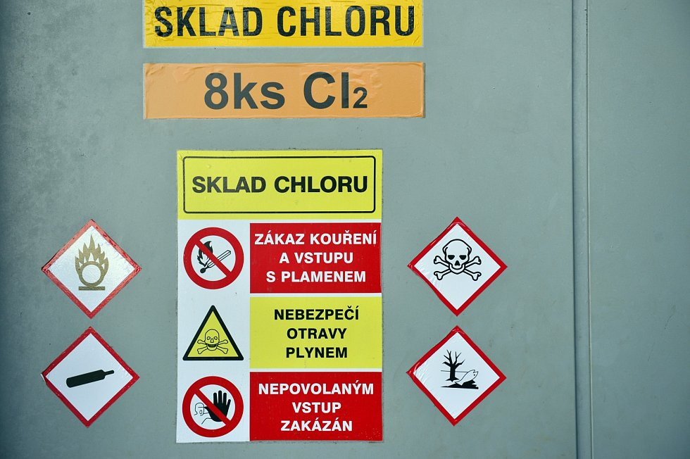 Dobu nuceného uzavření kvůli epidemii koronaviru využil Aquapalace Praha k údržbě a obnově technologií.