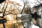 Podívejte se na krásné fotografie pražské Kampy.