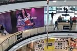 Ilustrační foto: Obchodní centrum Arkády Pankrác v Praze.
