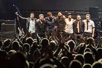 Pražské ostrovy rozezní hudební festival
