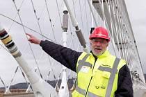 Trojský most je nejen podle laické veřejnosti, ale odborných kruhů velice zdařilým moderním technickým dílem.