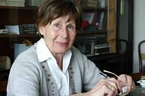 Eva Merclová.