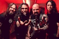 Hlavní hvězdou letošního ročníku festivalu Brutal Assault bude americká kapela Slayer.