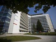 Fakultní nemocnice v Motole je největším zdravotnickým zařízením v České republice.