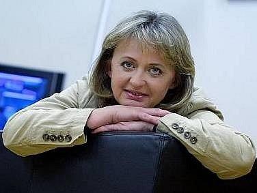 Pražská radní Eva Vorlíčková