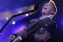 Koncert kapely Metallica v pražské Synot Tip Aréně v rámci celosvětové tour nazvané Performing the legendary Black Album in its´ entirety.